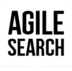Agile Search Logo